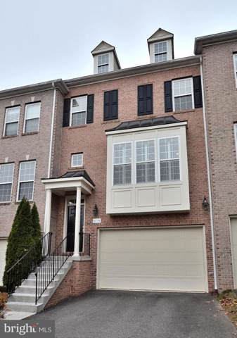 4578 Barringer Place, FAIRFAX, VA 22030 (#VAFX1100538) :: Tom & Cindy and Associates