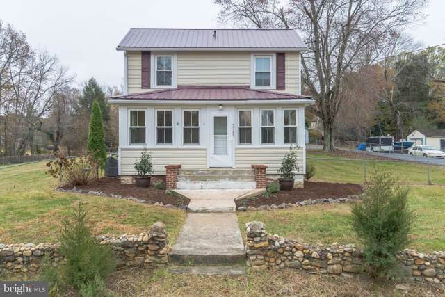 5120 Marbury Run Road, MARBURY, MD 20658 (#MDCH208844) :: Remax Preferred | Scott Kompa Group