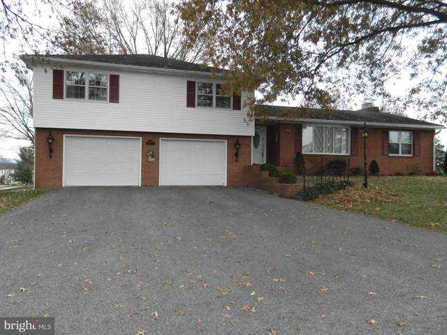 13903 Long Ridge Drive, HAGERSTOWN, MD 21742 (#MDWA169254) :: ExecuHome Realty
