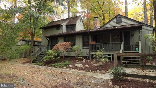 106 White Oak Lane, BLUEMONT, VA 20135 (#VACL110968) :: LoCoMusings