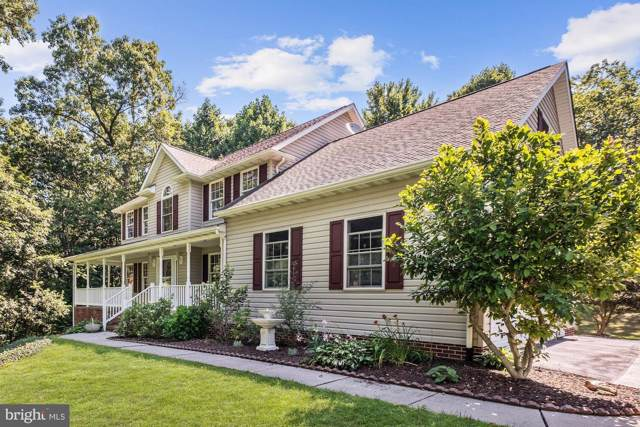1800 Evelyns Drive, WESTMINSTER, MD 21157 (#MDCR193240) :: The Riffle Group of Keller Williams Select Realtors