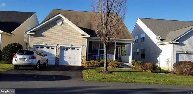 7065 Queenscourt Lane I-54, MACUNGIE, PA 18062 (#PALH112980) :: ExecuHome Realty