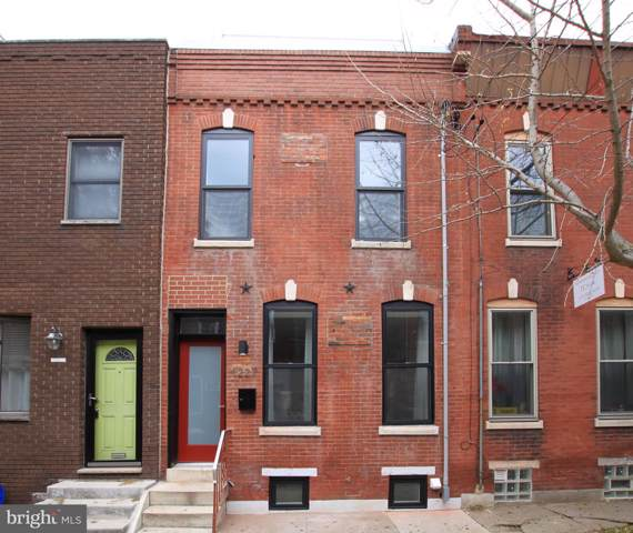 1227 Gerritt Street, PHILADELPHIA, PA 19147 (#PAPH852252) :: Dougherty Group