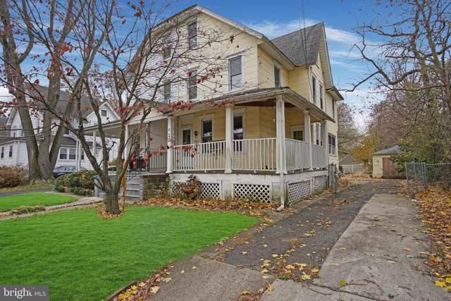 422 Comly Avenue, OAKLYN, NJ 08107 (MLS #NJCD381624) :: Jersey Coastal Realty Group