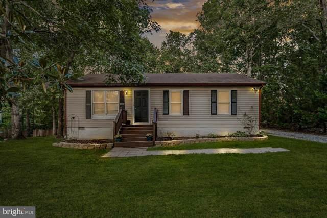 214 Land Or Drive, RUTHER GLEN, VA 22546 (#VACV121246) :: Keller Williams Pat Hiban Real Estate Group