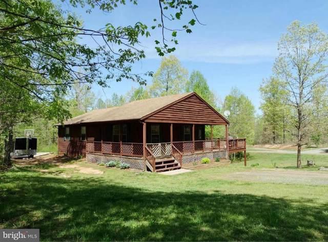 57 Chinquapin Ridge Lane, ORANGE, VA 22960 (#VAMA108036) :: The Licata Group/Keller Williams Realty