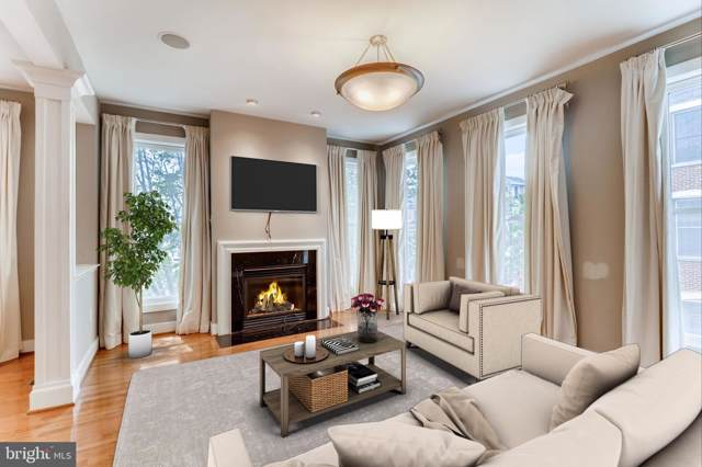 27 S Regester Street, BALTIMORE, MD 21231 (#MDBA492352) :: Great Falls Great Homes