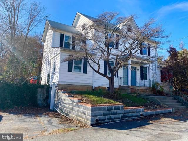 4 Hood Street, MOUNT AIRY, MD 21771 (#MDCR193242) :: Jim Bass Group of Real Estate Teams, LLC