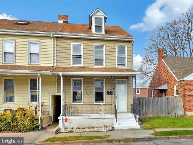 913 E Poplar Street, YORK, PA 17403 (#PAYK128914) :: Younger Realty Group