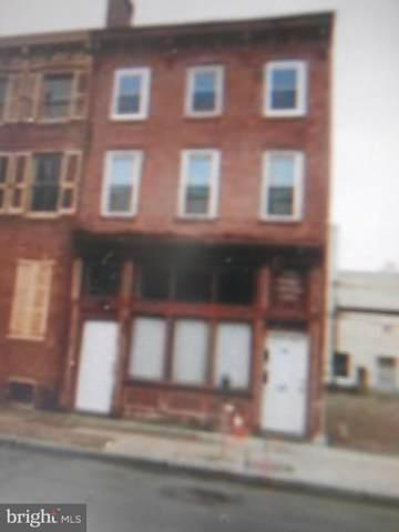 127 Perry Street, TRENTON, NJ 08618 (#NJME288628) :: RE/MAX Main Line