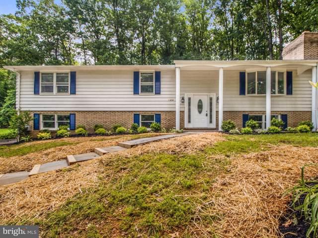 11808 Pine Tree Court, MONROVIA, MD 21770 (#MDFR256858) :: Jim Bass Group of Real Estate Teams, LLC