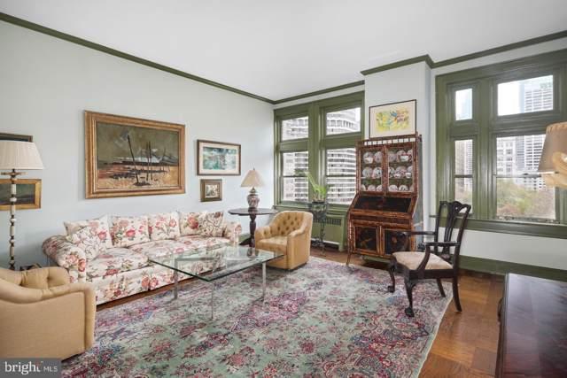 1830 Rittenhouse Square 8B, PHILADELPHIA, PA 19103 (#PAPH852270) :: Bob Lucido Team of Keller Williams Integrity