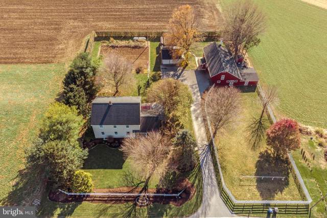 2614 Bachmantown Road, RONKS, PA 17572 (#PALA143850) :: Iron Valley Real Estate