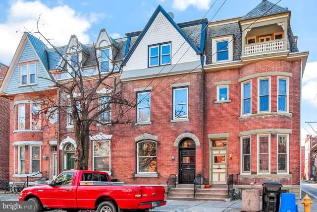 1710 Green Street, HARRISBURG, PA 17102 (#PADA116966) :: The Joy Daniels Real Estate Group