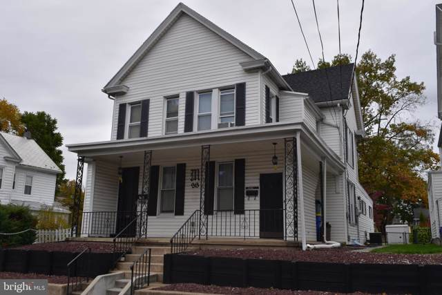 33 S 18TH Street, CAMP HILL, PA 17011 (#PACB119556) :: Remax Preferred | Scott Kompa Group