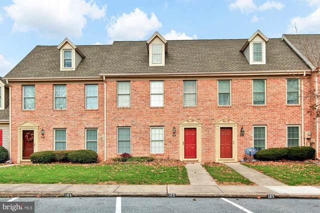 183 Crown Pointe Drive, YORK, PA 17402 (#PAYK128920) :: The Joy Daniels Real Estate Group