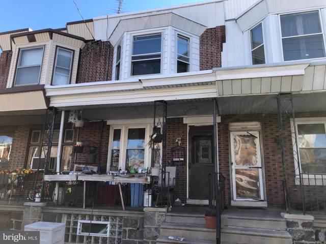 4419 Richmond Street, PHILADELPHIA, PA 19137 (#PAPH852300) :: REMAX Horizons