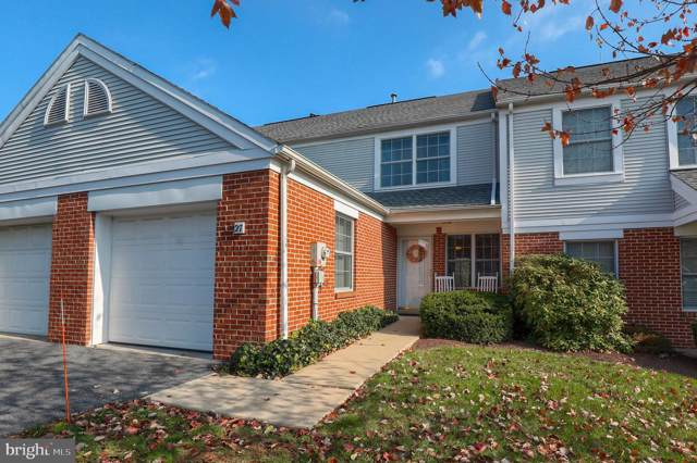 27 Toll Gate Station, LANCASTER, PA 17601 (#PALA143856) :: Iron Valley Real Estate