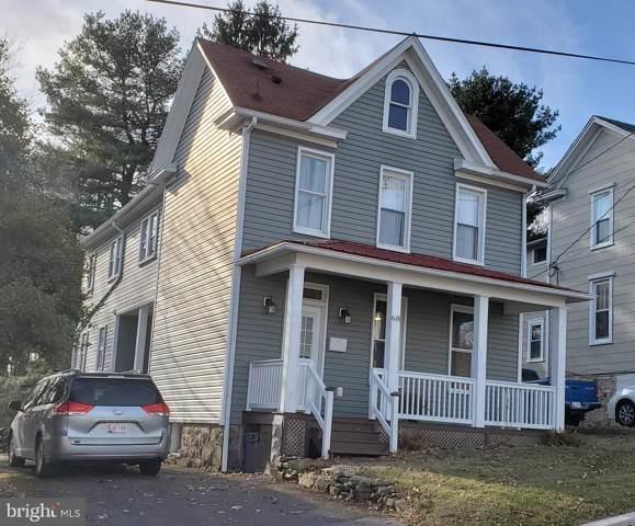 68 Linden Street, FROSTBURG, MD 21532 (#MDAL133242) :: Coleman & Associates