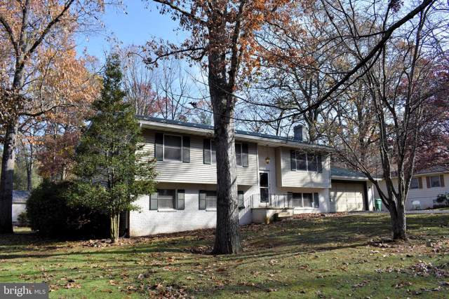 6489 Fairway Drive W, FAYETTEVILLE, PA 17222 (#PAFL169820) :: Flinchbaugh & Associates