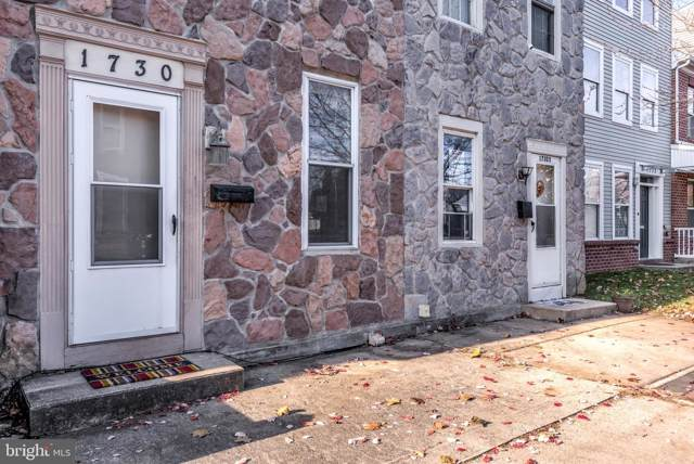 1730 N 5TH Street, HARRISBURG, PA 17102 (#PADA116968) :: Iron Valley Real Estate