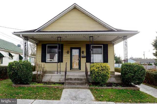 207 E 2ND Street, HUMMELSTOWN, PA 17036 (#PADA116970) :: John Smith Real Estate Group