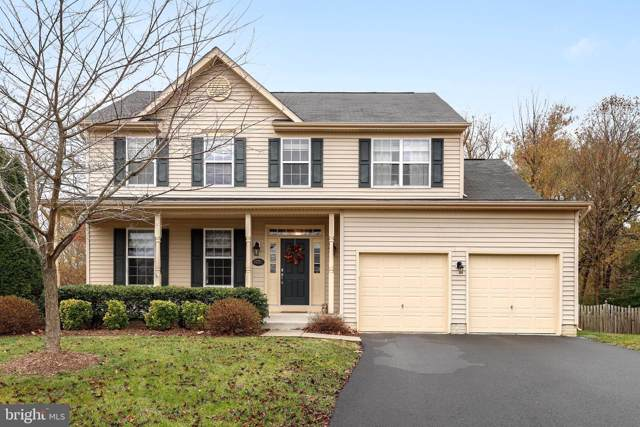 1726 Canal Clipper Court, POINT OF ROCKS, MD 21777 (#MDFR256866) :: The Putnam Group