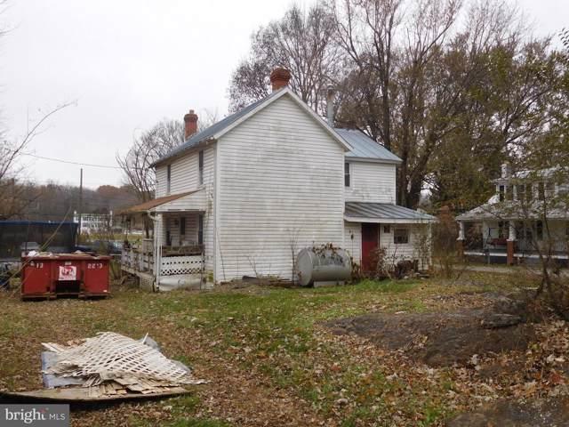 117 Lauck Drive, WINCHESTER, VA 22603 (#VAFV154364) :: The Vashist Group