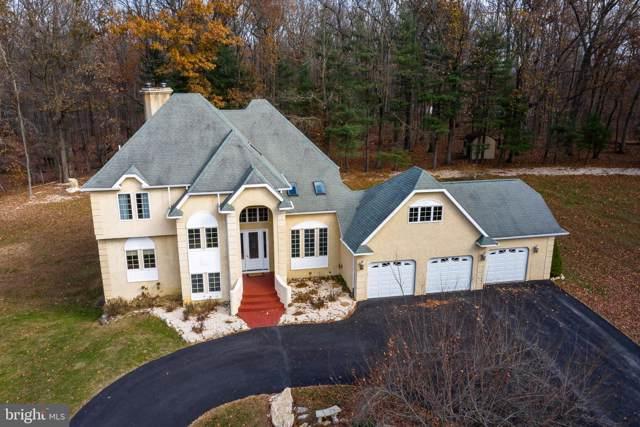 155 Crawford Road, DOWNINGTOWN, PA 19335 (#PACT494046) :: Colgan Real Estate