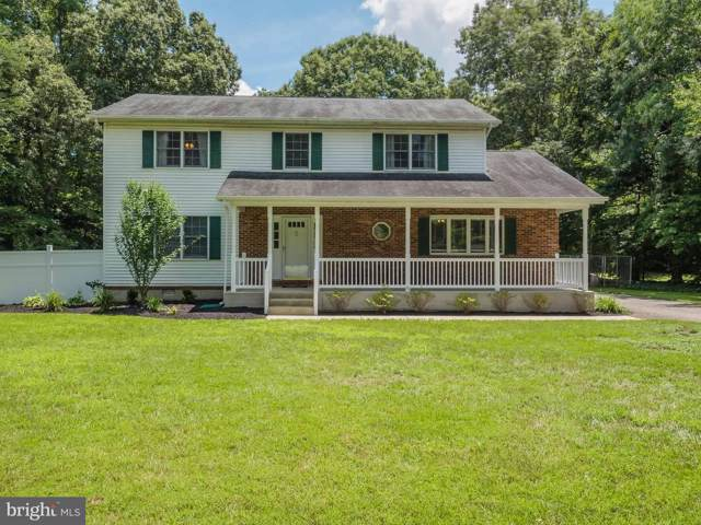 15245 Deborah Drive, HUGHESVILLE, MD 20637 (#MDCH208856) :: Remax Preferred | Scott Kompa Group