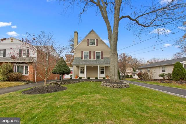 1158 Jericho Road, ABINGTON, PA 19001 (#PAMC632022) :: Bob Lucido Team of Keller Williams Integrity