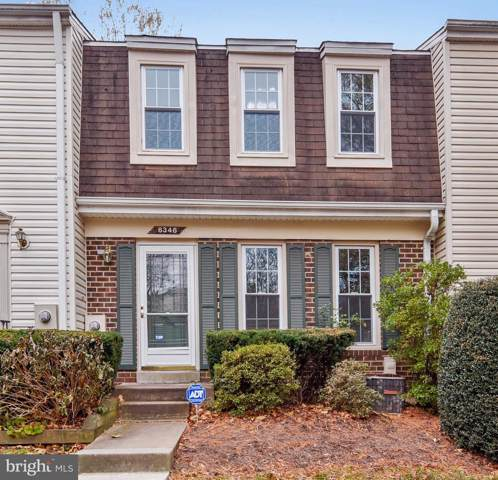 6346 Pine View Court 65B, BURKE, VA 22015 (#VAFX1100570) :: Homes to Heart Group