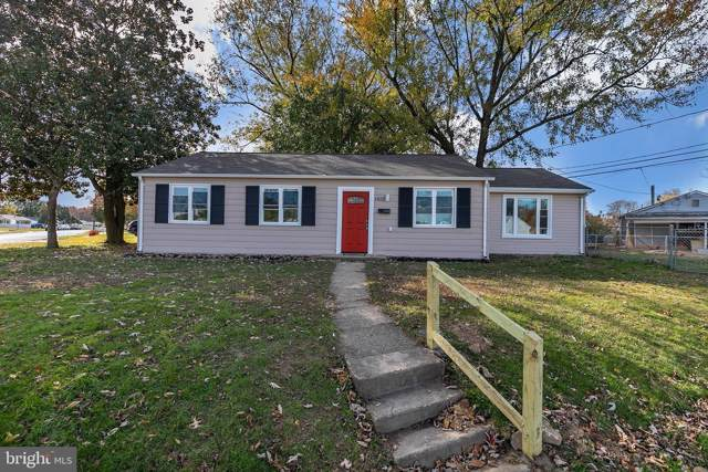 1822 Maltravers Road, GLEN BURNIE, MD 21060 (#MDAA419430) :: AJ Team Realty