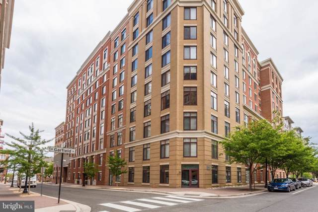 1201 N Garfield Street #803, ARLINGTON, VA 22201 (#VAAR157028) :: City Smart Living