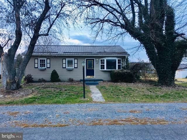 7 Carol Lane, FORT ASHBY, WV 26719 (#WVMI110742) :: The Licata Group/Keller Williams Realty