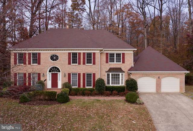 5400 Heatherford Court, FAIRFAX, VA 22030 (#VAFX1100578) :: The Maryland Group of Long & Foster