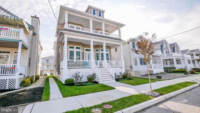3533 Asbury Avenue #1, OCEAN CITY, NJ 08226 (#NJCM103720) :: Sunita Bali Team at Re/Max Town Center