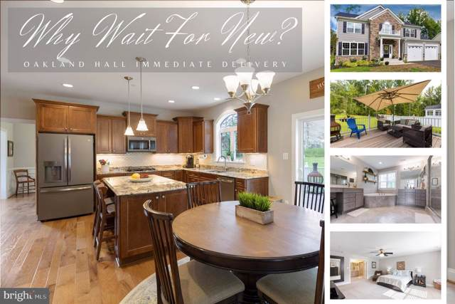 1000 Spyglass Way, PRINCE FREDERICK, MD 20678 (#MDCA173426) :: The Miller Team