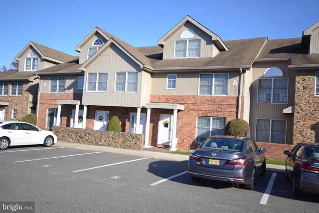 3001 E Chestnut Avenue A5, VINELAND, NJ 08361 (#NJCB124176) :: Larson Fine Properties