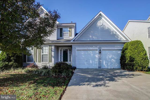 9029 Allington Manor Circle W, FREDERICK, MD 21703 (#MDFR256880) :: Dart Homes