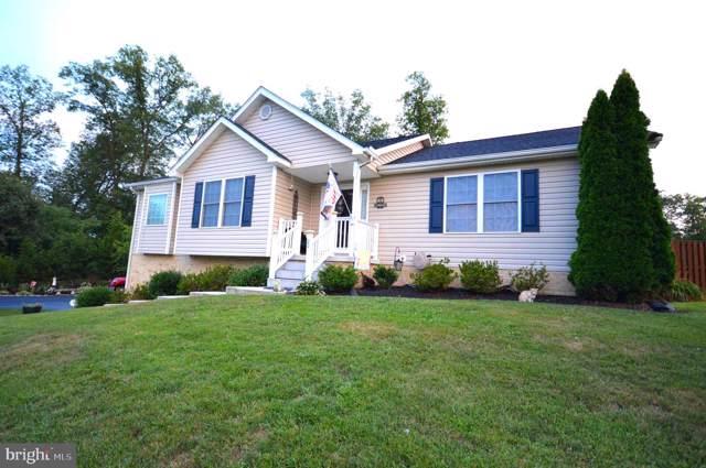 20 Decoy, INWOOD, WV 25428 (#WVBE173002) :: Keller Williams Pat Hiban Real Estate Group