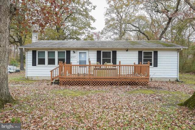 6797 Zion Church Road, SALISBURY, MD 21804 (#MDWC106046) :: RE/MAX Coast and Country