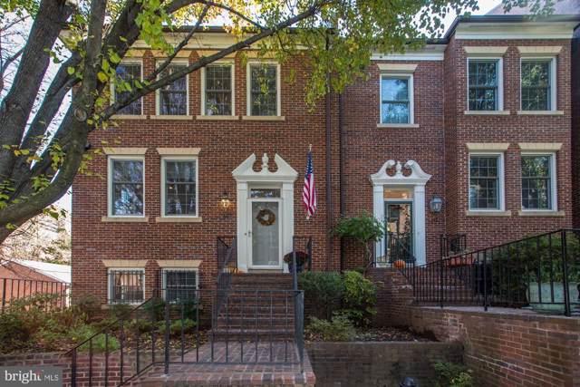 3651 Winfield Lane NW, WASHINGTON, DC 20007 (#DCDC450840) :: The Matt Lenza Real Estate Team