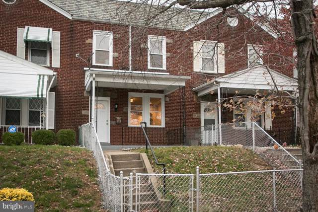 328 Allendale Street, BALTIMORE, MD 21229 (#MDBA492392) :: RE/MAX Plus