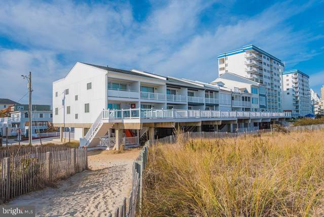 9009 Atlantic Avenue E #5, OCEAN CITY, MD 21842 (#MDWO110582) :: Brandon Brittingham's Team