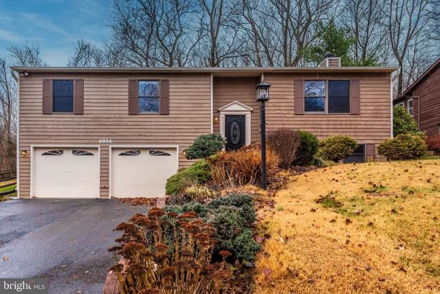 6934 Fox Chase Road, NEW MARKET, MD 21774 (#MDFR256884) :: Jim Bass Group of Real Estate Teams, LLC