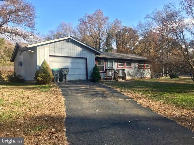 10601 Robin Lane, SPOTSYLVANIA, VA 22553 (#VASP217878) :: Keller Williams Pat Hiban Real Estate Group