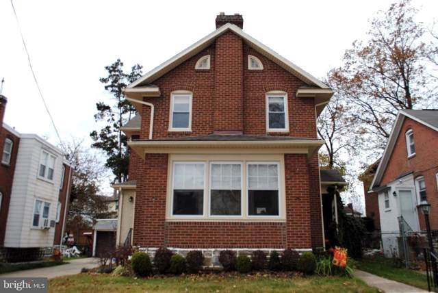 7720 Hasbrook Avenue, PHILADELPHIA, PA 19111 (#PAPH852370) :: The Matt Lenza Real Estate Team