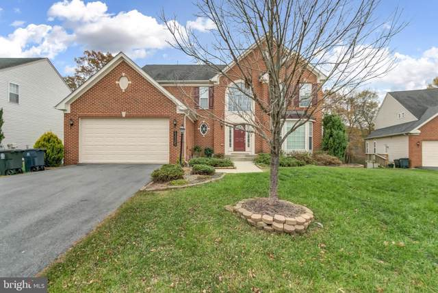 13105 Crossview Court, BELTSVILLE, MD 20705 (#MDPG551518) :: Tessier Real Estate