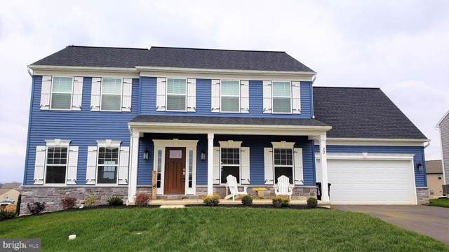 32 Blue Jay Way, ANNVILLE, PA 17003 (#PALN109882) :: Ramus Realty Group